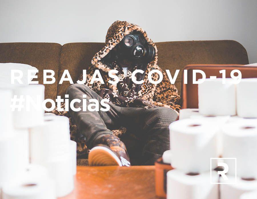 REBAJAS COVID 19 RIA